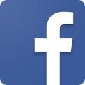 Icône Lien FaceBook
